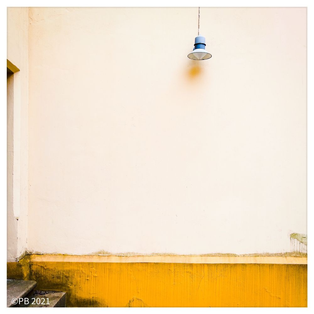 Photo in Street Photography #yellow