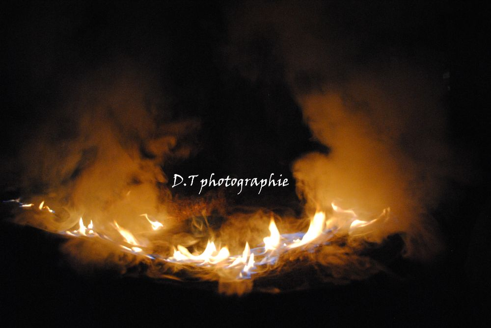 Photo in Nature #nature #fire #darkness