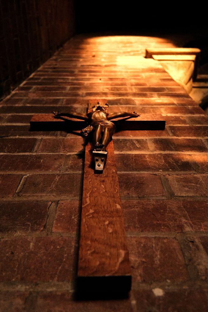 Photo in Random #cross #church #sacred space #all saints clipstone