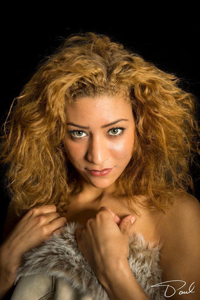 Photo in Portrait #rebecca sylvia #art #portrait