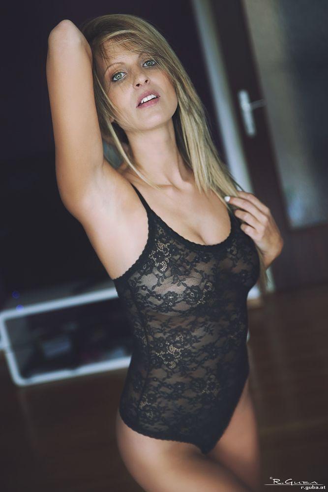 Photo in Portrait #p.t.model #homeshooting #lingeries #lingerie #dessous #r.guba