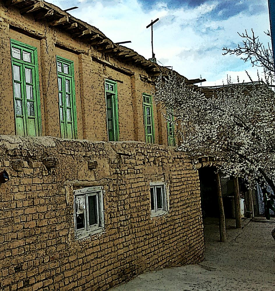 Photo in Architecture #old #house