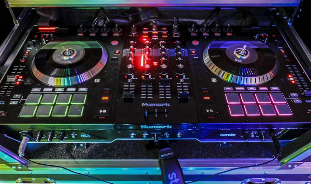Photo in Product #dj #turntables #housemusic #discjockey