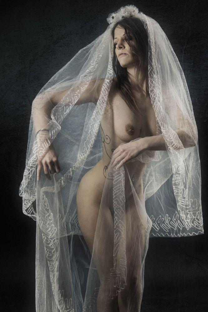 Photo in Nude #dance #dancing #wedding #wife #girl #woman #nude #naked #nudes #boobs