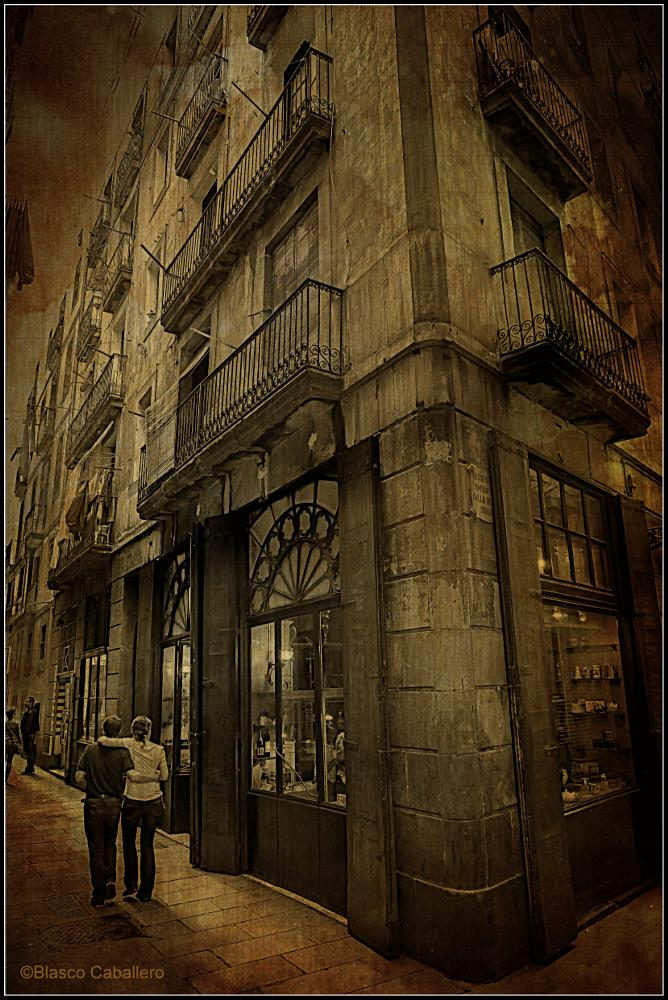 Photo in Street Photography #antic #vintage #old town #urban