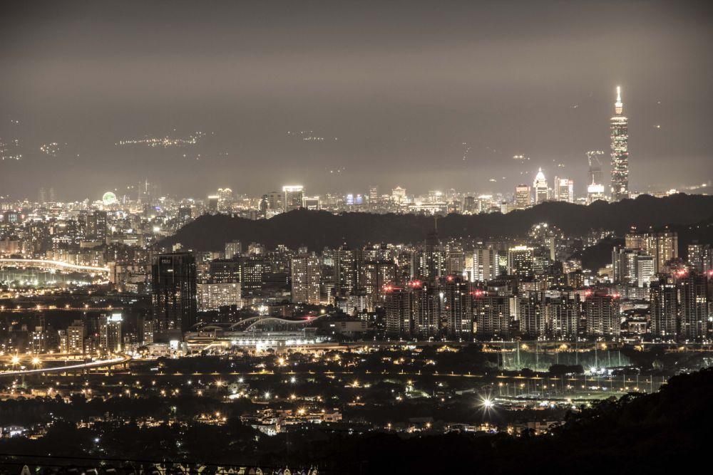 Photo in Travel #taipei #city