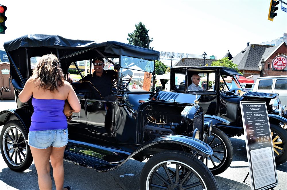 Photo in Industrial #collection car #street #car show