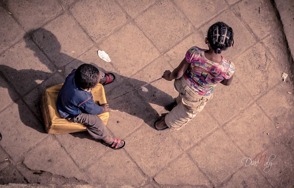 Photo in People #people #kids #poor