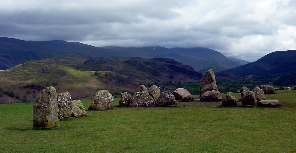 Photo in Landscape #ancient #stone #tourist