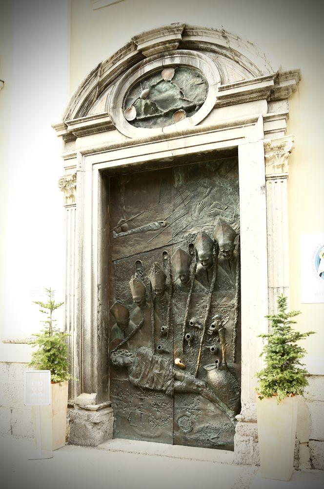 Photo in Random #door