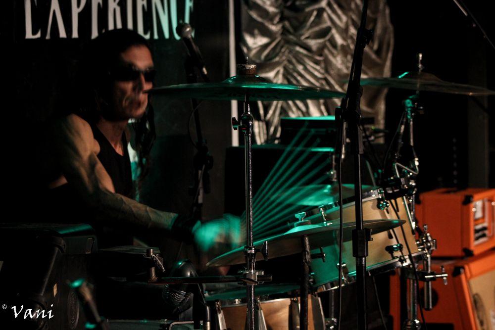 Photo in Concert #otrabanda #makena #rock #gunsandroses