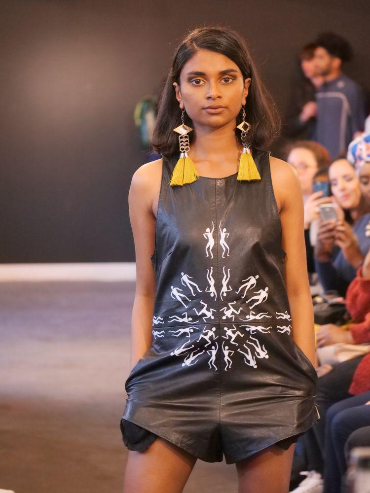 Photo in Fashion #fashion #runway #show #fashion week #designer #outfit