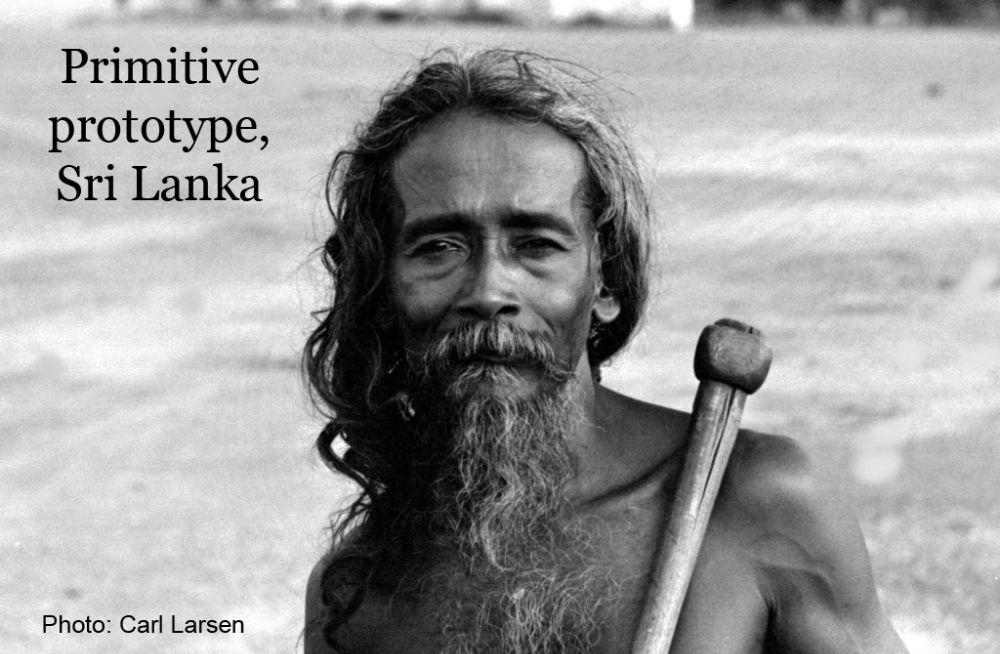 Photo in People #sri lanka #carllarsen