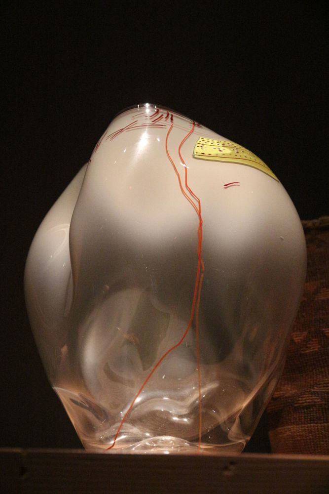 Photo in Fine Art #dale #chihuly #glass #art #vase #museum #seattle
