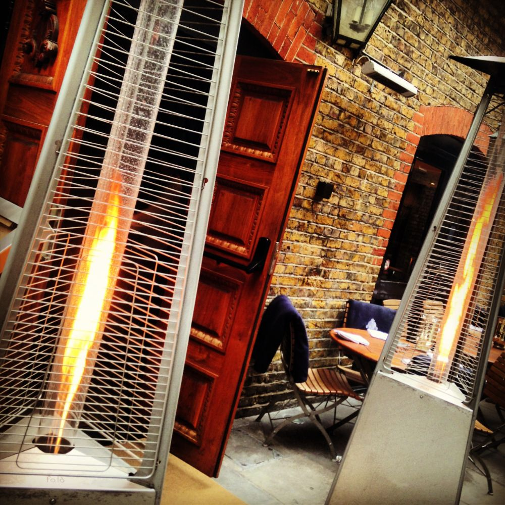 Photo in Interior #mews #mayfair #london #fire #wine