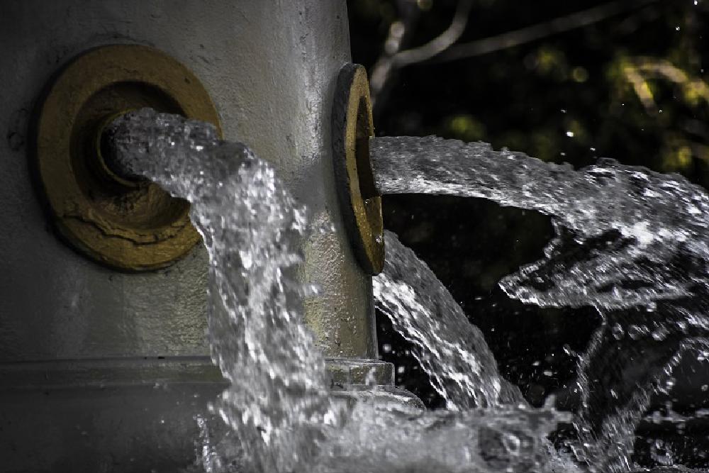 Photo in Street Photography #agua #fuente #muro #pileta