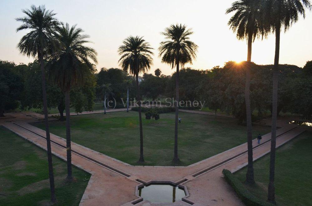 Photo in Landscape #humayun #delhi #heritage