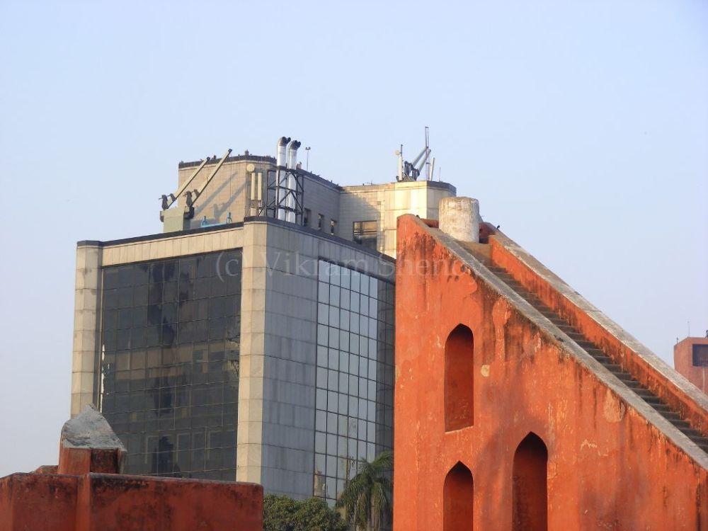 Photo in Architecture #delhi #jantar mantar #heritage