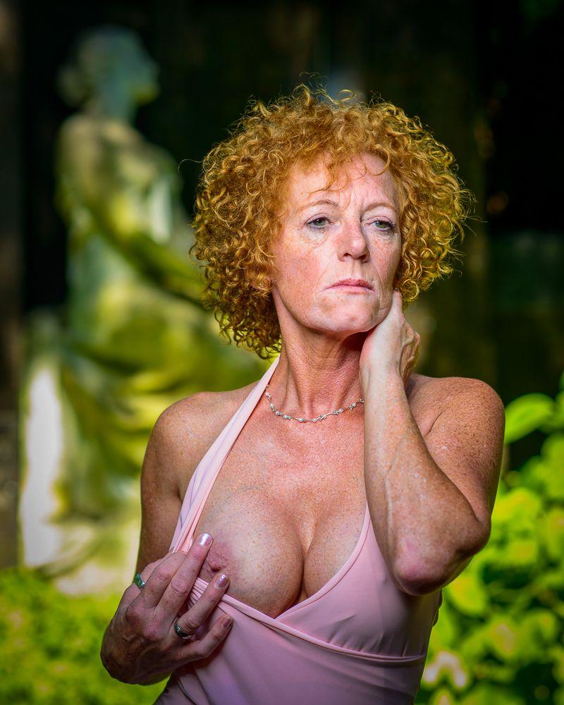 Photo in Nude #bestager #hobbymodel #outdoor