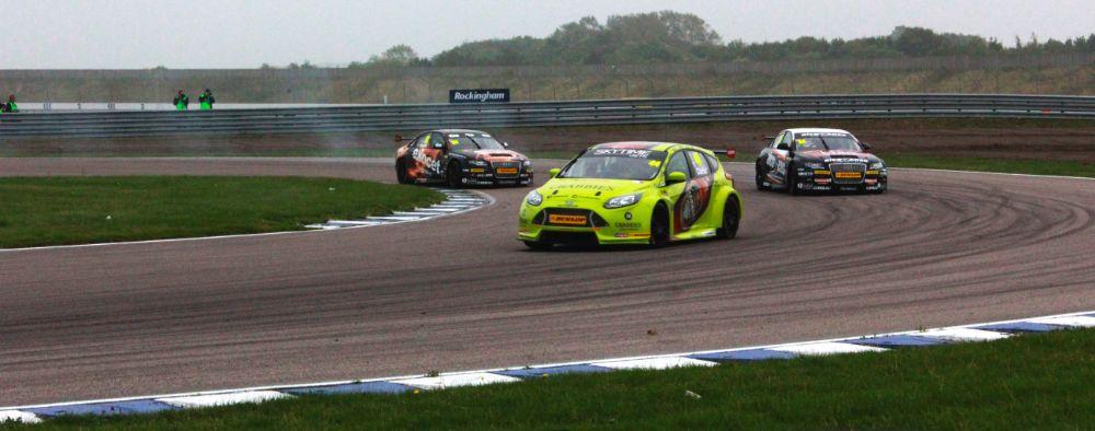 Photo in Vehicle #rockingham #touring cars #drifting