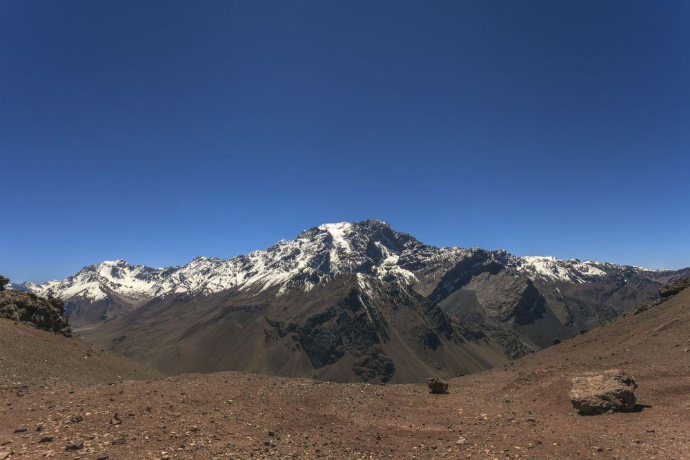 Photo in Landscape #landscape #aconcagua #mendoza #chile