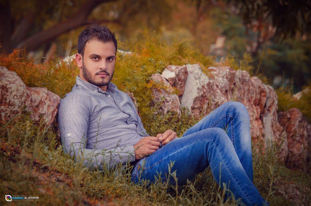 Photo in Portrait #https://www.facebook.com/nabee #https://www.facebook.com/thede #nabeelalasmer@gmail.com
