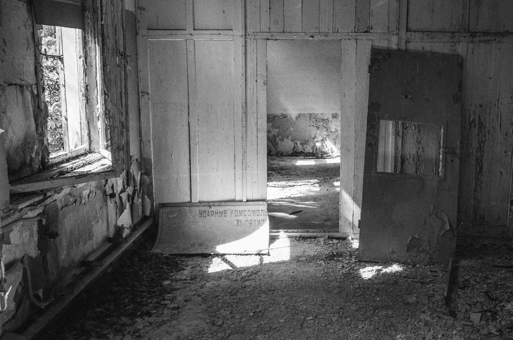 Photo in Random #abandoned #urbex #lost places #abandoned place #urban exploration #germany #travel #35mm #analog