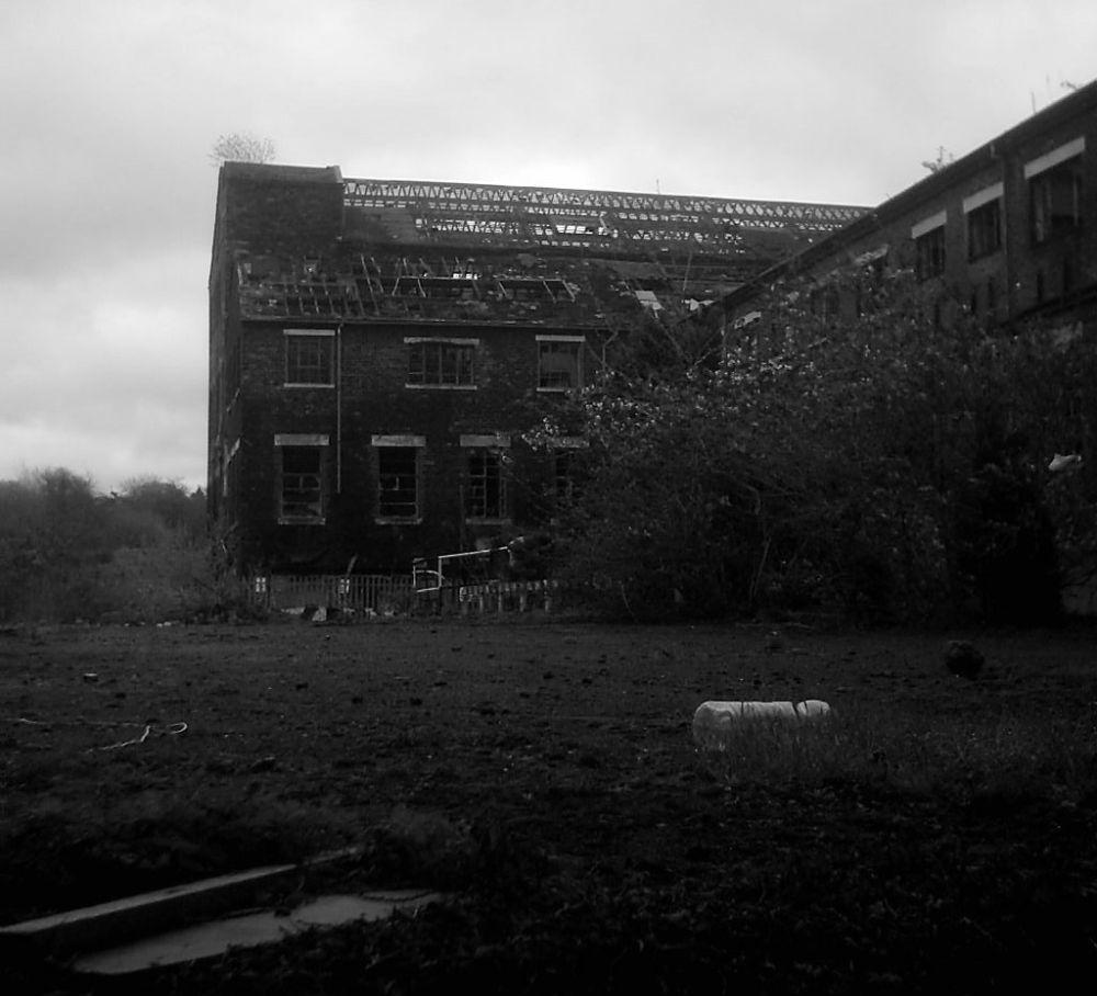 Photo in Urban #stoke on trent