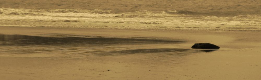 Photo in Sea and Sand #sea #wales
