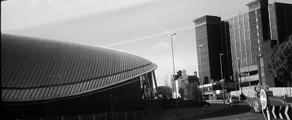 Photo in Urban #stoke on trent #staffordshire #england