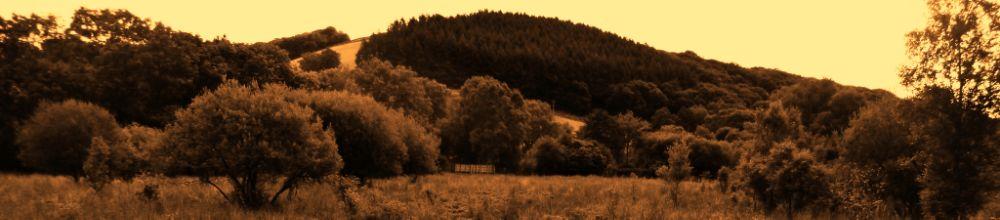 Photo in Landscape #wales #tregaron #ceredigion