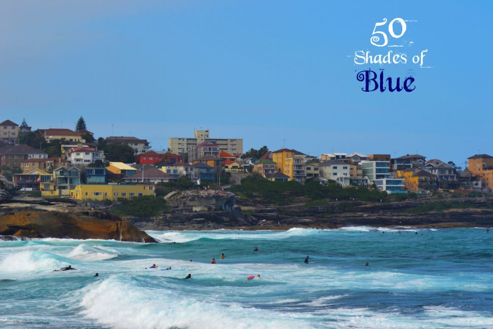 Photo in Sea and Sand #sea #beach #australia #sydney #bondi #awesome #beautiful #landscape #nature