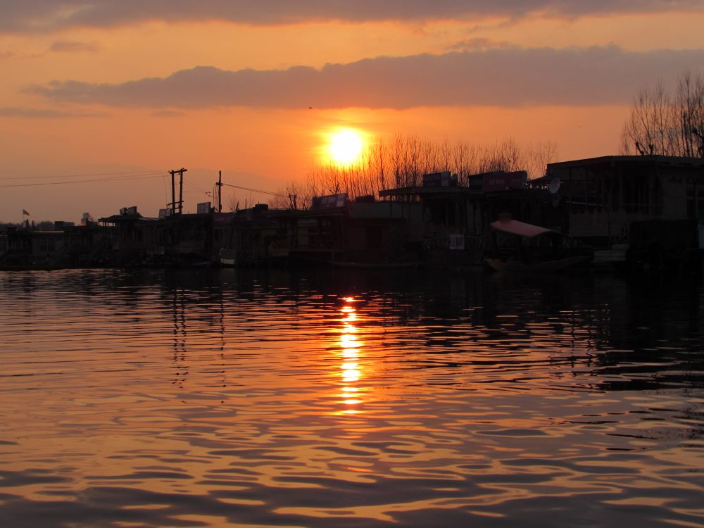 Photo in Landscape #sunset #landscape #nature