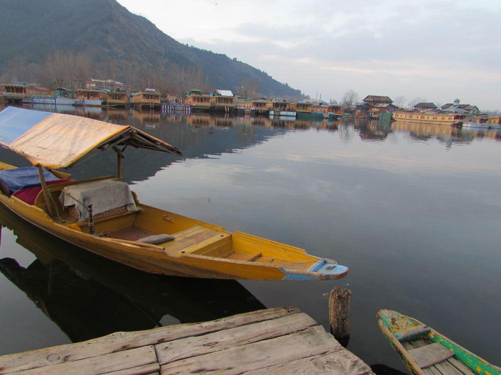 Photo in Landscape #boatride #mountain #da lake