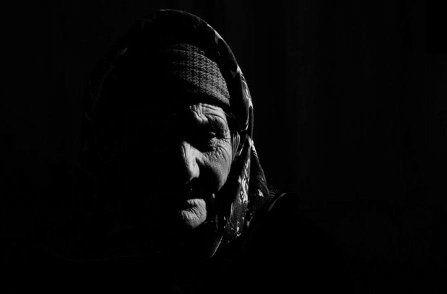 Photo in Lomo #anne #yaşlılık #deneyim