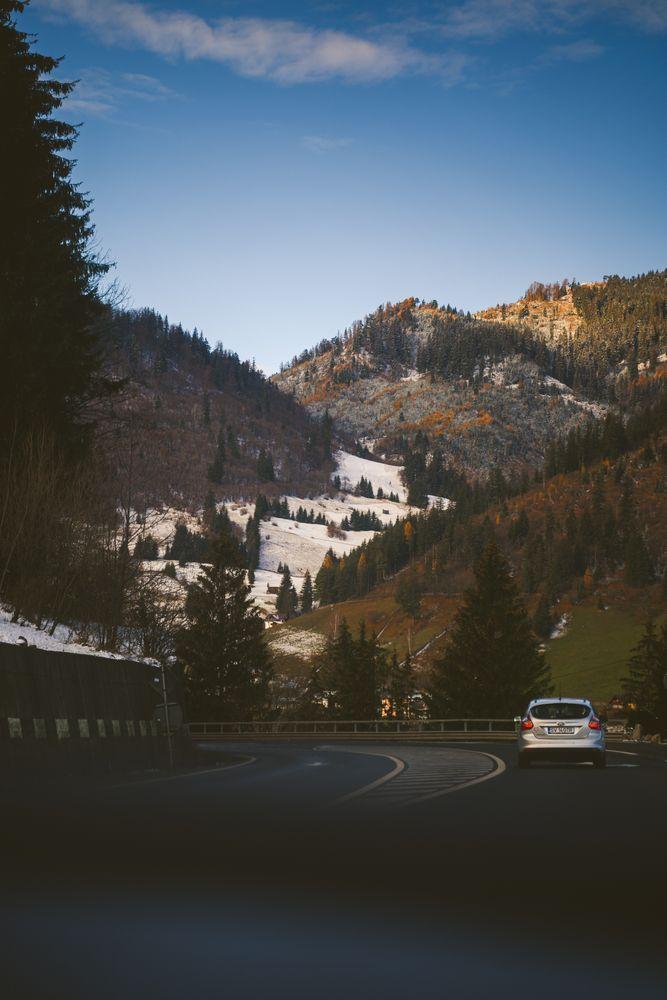 Photo in Random #rarau #romania #mountains