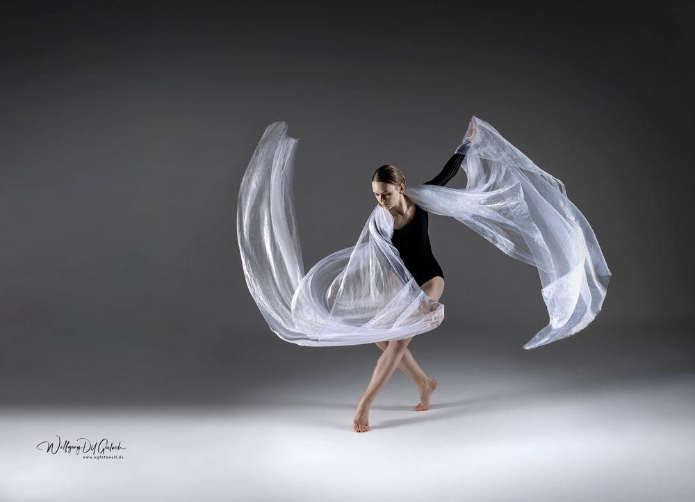 Photo in Fine Art #balett #ballett #dance #dancing #dancer #art #fineart #dygerlach #wgfotowelt #beauty #grace