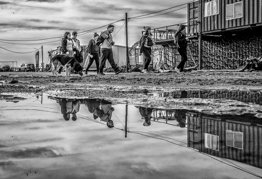 Photo in Street Photography #x100s #fujifilm #fotografiaurbana #chile