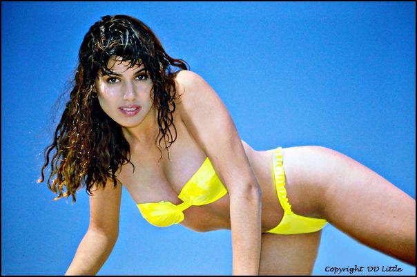 Photo in Sports #bikini #new model