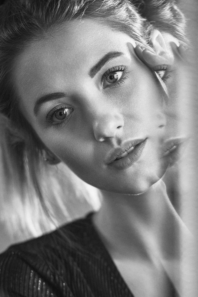 Photo in Portrait #julia #women #portrait #people #beautiful #mai #2020 #frankfurt #germany #thomas ruppel - fotografie