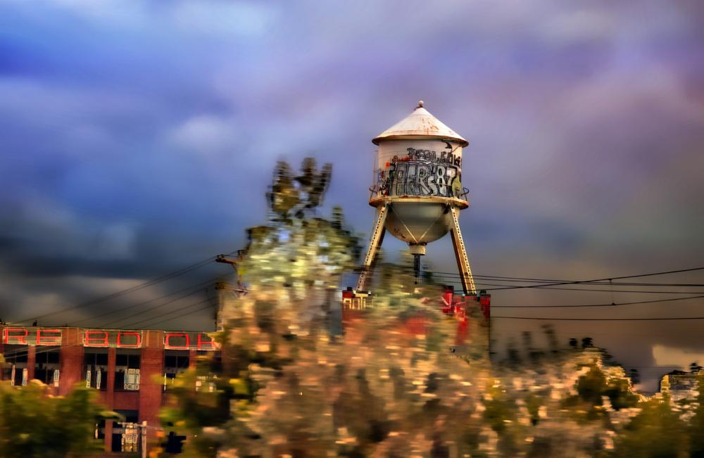 Photo in Random #water tower