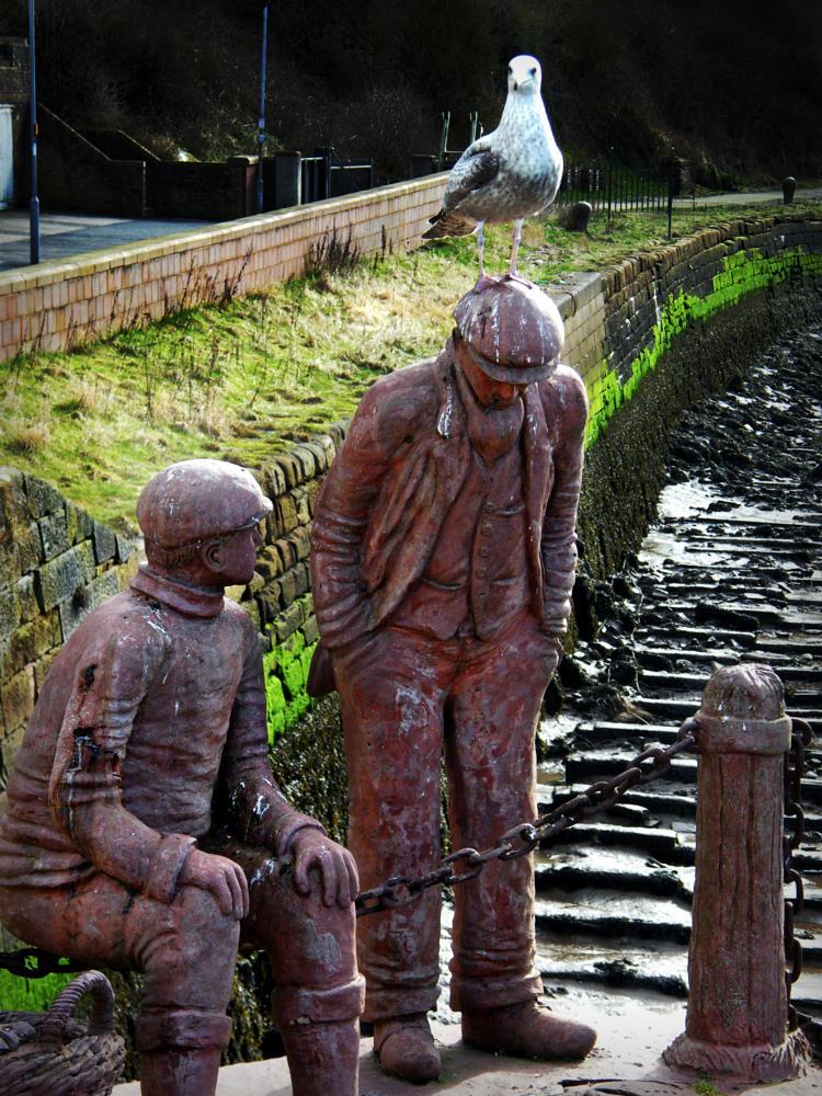 Photo in Random #gul #statue #funny