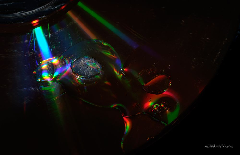 Photo in Abstract #colors #drops #fujifilm