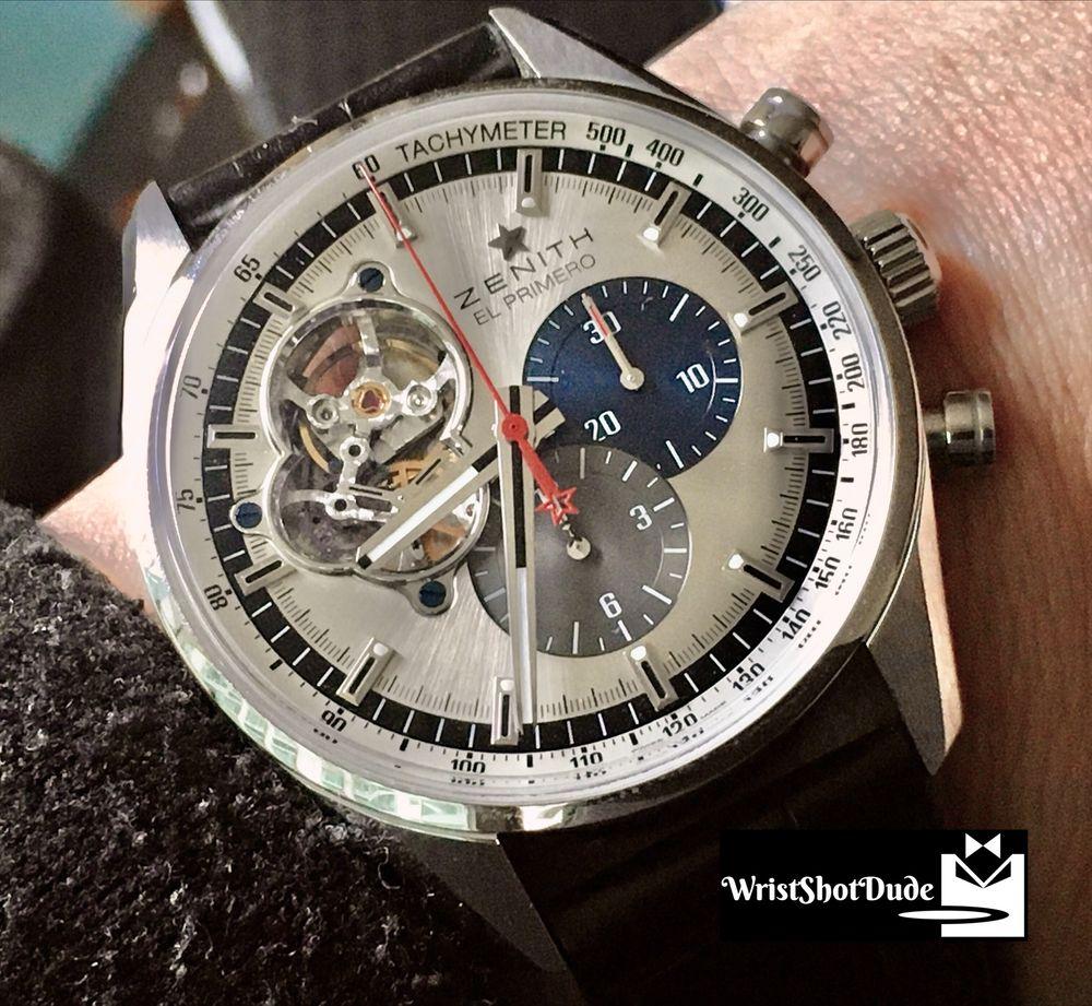 Photo in Random #wristshotdude #luxurywatches #watchobsession