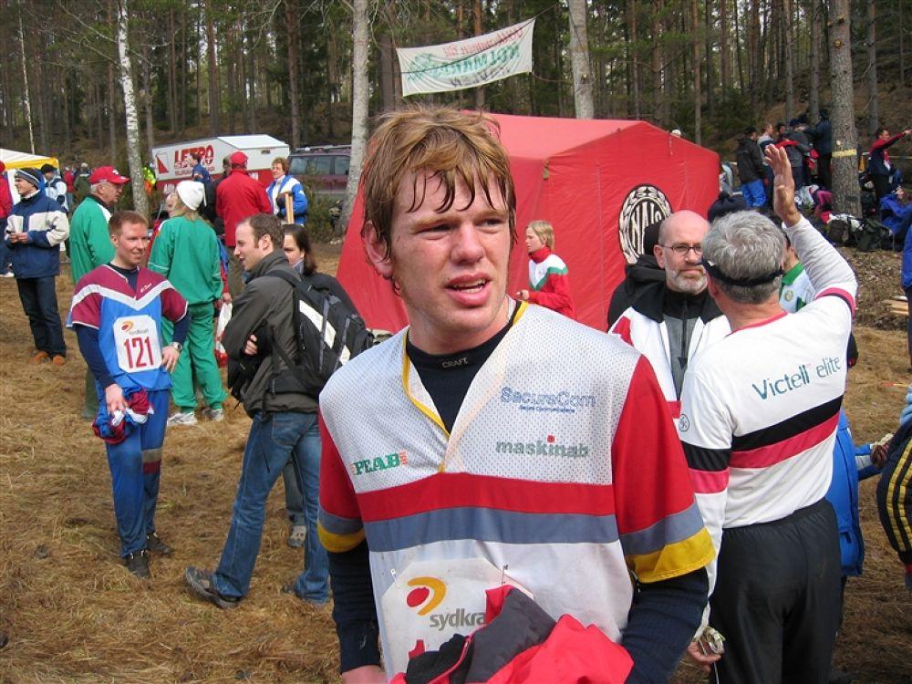 Photo in Random #orientering #kolmården