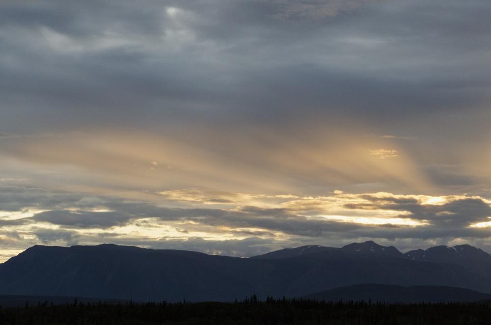 Photo in Random #landscape #sky #nature #montains #environment