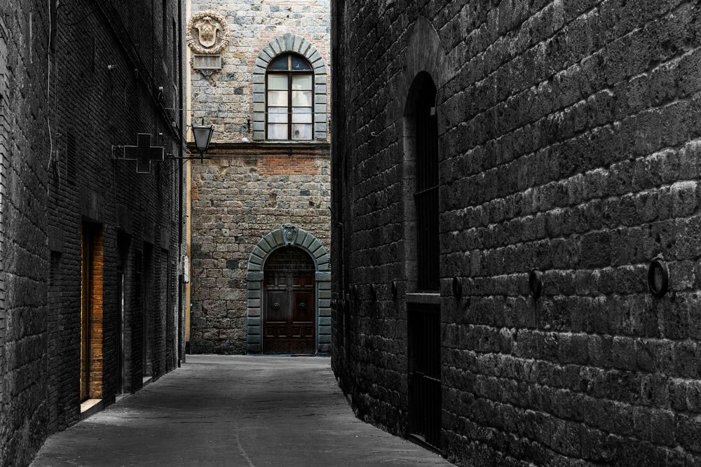 Photo in Random #travel #siennes #italy #toscane #street #art #city #urban