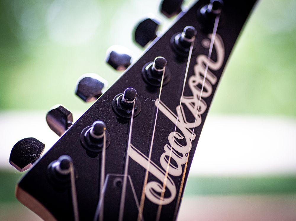 Photo in Macro #guitar #music #macro #beautiful #canon #canonphotography #eos6d #miniature #natural #macrophotography