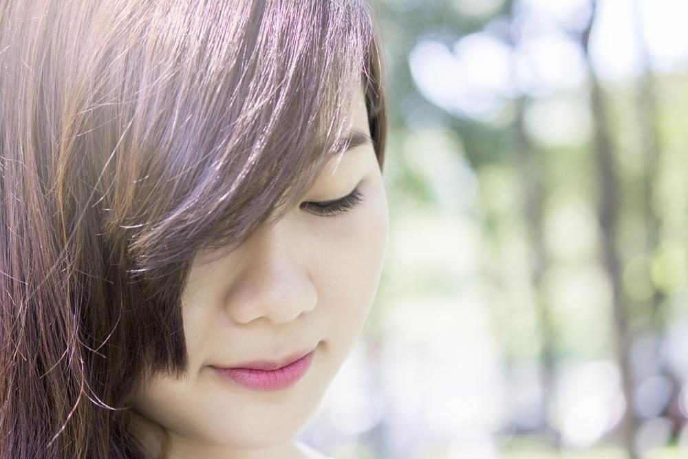 Photo in Portrait #sunshine #girl #beautiful