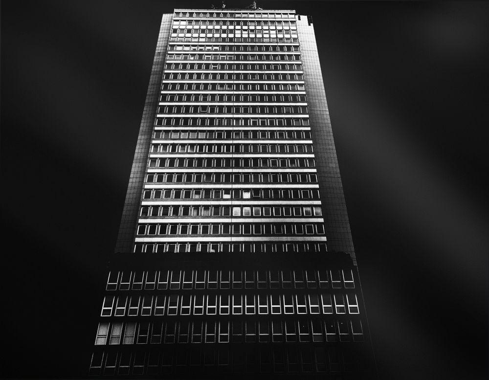 Photo in Architecture #architecture #building #buildings #skyscraper #skyscrapers #urban #city #facade